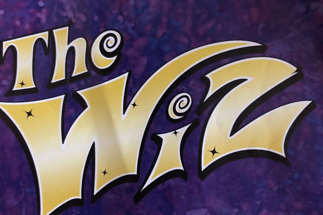 """Ford's Theatre production of The Wiz puts the """"melanin in the magic"""""""